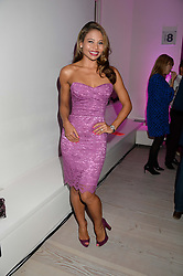 VISCOUNTESS WEYMOUTH at a party to launch the Autumn/Winter 2013 Candy Magazine held at The Saatchi Gallery, Duke of York's HQ, King's Road, London on 15th October 2013.