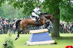Klimke Ingrid, (GER), FRH Escada JS<br /> CCI4* Luhmuhlen 2015<br /> © Hippo Foto - Jon Stroud<br /> 20/06/15