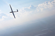 Glasflügel 205 Club Libelle glider