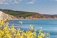 2017-04-18 - Spring & Canoeists at Freshwater Bay