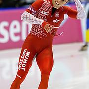 NLD/Heerenveen/20130111 - ISU Europees Kampioenschap Allround schaatsen 2013, 500 meter, Konrad Niedzwiedzki