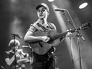 Irish indie-folk band Villagers at Haldern Pop Festival
