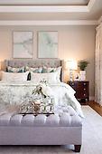 Casey Roark bedroom