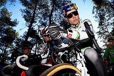 Krawatencross Cyclocross - 10 February 2018