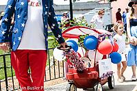 Norwood MA 2019 Kids 4th of July Parade