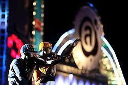 Show do Racionais MC's  no Planeta Atlântida 2013/SC, que acontece nos dias 11 e 12 de janeiro no Sapiens Parque, em Florianópolis. FOTO: Jefferson Bernardes/Preview.com