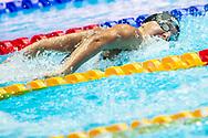 DI LIDDO Elena ITA Italy<br /> Gwangju South Korea 21/07/2019<br /> Swimming Women's Butterfly 100m Preliminary<br /> 18th FINA World Aquatics Championships<br /> Nambu University Aquatics Center <br /> Photo © Andrea Masini / Deepbluemedia / Insidefoto