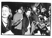 N.Y Film Critics awards ceremony, Rainbow Suite. Terry Zwigolf, New York © Copyright Photograph by Dafydd Jones 66 Stockwell Park Rd. London SW9 0DA Tel 020 7733 0108 www.dafjones.com