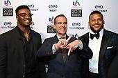 Mar 25, 2019-News-14th LA Sports Awards