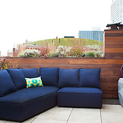 Downtown Deck with Views