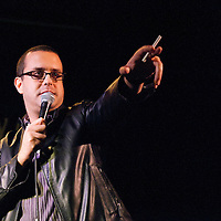 Schtick or Treat - November 1, 2011 - Bowery Poetry Club - Joe DeRosa