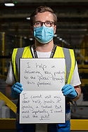 Worked at Amazon for 1yr 10mths. From Glasgow. Scott is my Area Manager at Amazon.