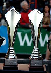 18-11-2007 ATLETIEK: ZEVENHEUVELENLOOP: NIJMEGEN<br /> Prijzen beker cup creative atletiek item winnaars beker<br /> ©2007-WWW.FOTOHOOGENDOORN.NL