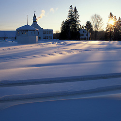 Craftsbury, VT.Craftsbury Common. Northern Forest.