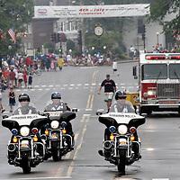 2006 Norwood Fourth of July Parade