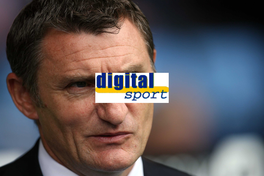 Photo: Rich Eaton.<br /> <br /> West Bromwich Albion v Barnsley. Coca Cola Championship. 01/09/2007. West Bromwich Albion's manager Tony Mowbray pictured before the game.