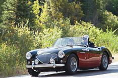 131 1956 Austin-Healey 100M BN2 Le Mans