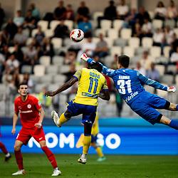 20211003: SLO, Football - Prva Liga Telemach Slovenije 2021/22, FC Koper vs NK Celje