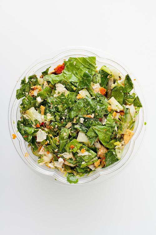 Nashville Hot Chicken Caesar Salad from Chopt ($11.97)