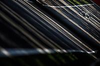 MOTORSPORT - F1 2013 - GRAND PRIX OF ITALIA - MONZA (ITA) - 05 TO 08/09/2013 - PHOTO FRANCOIS FLAMAND / DPPI - HAMILTON LEWIS (GBR) - MERCEDES GP MGP W04 - ACTION