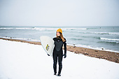 Surf -- Winter