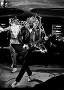 UK Heavy Metal Stars - Def Leppard -Live