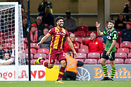 Bradford City v Doncaster Rovers 300917