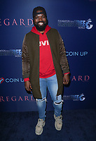 Elton Qualls-Harris at Regard Cares Celebrates Fall Issue Featuring Marisol Nichols held at Palihouse West Hollywood on October 02, 2019 in West Hollywood, California, United States (Photo by © L. Voss/VipEventPhotography.com)