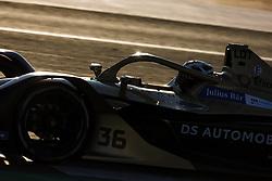 October 17, 2018 - Valencia, Spain - 36 LOTTERER Andre (ger), DS TECHEETAH Team during the Formula E official pre-season test at Circuit Ricardo Tormo in Valencia on October 16, 17, 18 and 19, 2018. (Credit Image: © Xavier Bonilla/NurPhoto via ZUMA Press)