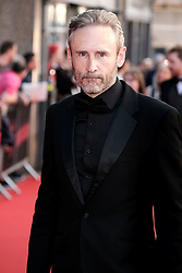 Edinburgh International Film Festival 2019<br /> <br /> Boyz In The Wood (European Premiere)<br /> <br /> Stars and guests arrive on the red carpet for the opening gala<br /> <br /> Pictured: Cal McAninch<br /> <br /> Alex Todd | Edinburgh Elite media