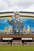 Bandar Seri Begawan (BSB), Brunei