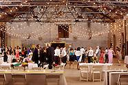 Basilica Hudson - Ambiance from Sanaya & Chris Wedding