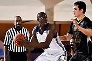 FIU Men's Basketball vs Southern Miss (Feb 01 2018)