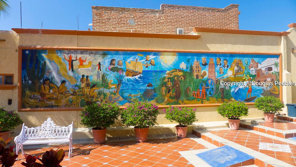 Todos Santos, Baja, Mexico
