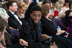 Chadwick Boseman during the live ABC Telecast of The 91st Oscars® at the Dolby® Theatre in Hollywood, CA on Sunday, February 24, 2019.