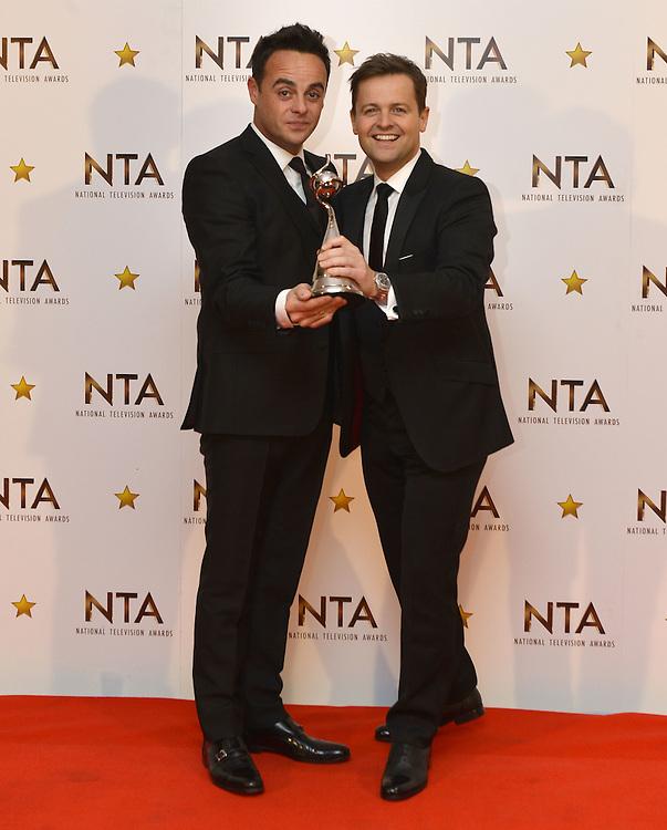 NTA awards Dave Nelson