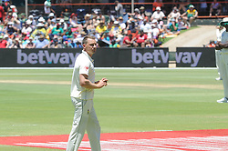 Pretoria 26-12-18. The 1st of three 5 day cricket Tests, South Africa vs Pakistan at SuperSport Park, Centurion. Day 1. South African bowler Dale Steyn during the morning session. Picture: Karen Sandison/African News Agency(ANA)
