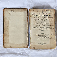 Smitty Waldo Constitution book