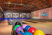 Bowling Alley Photography