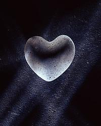 Dec. 05, 2012 - Stone heart (Credit Image: © Image Source/ZUMAPRESS.com)