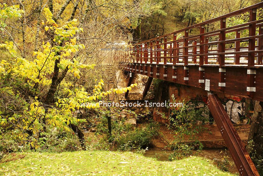 Natural Park Sierras de Cazorla, Jaen, Andalusia, Spain