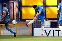 Connor Jennings. Stockport County FC 2-0 Curzon Ashton FC. Pre-Season Friendly. 12.9.20