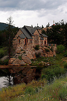 St. Catherine Chapel on the Rock, Colorado