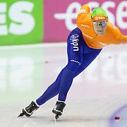 NLD/Heerenveen/20130111 - ISU Europees Kampioenschap Allround schaatsen 2013, 5000 meter heren, Renz Rotteveel