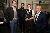 Navan O'Mahony's Awards 2017/18