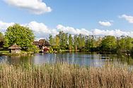 30-04-2020: Spanga, Weststellingwerf - Wonen in de natuur