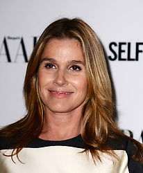 Aerin Lauder during the Harper's Bazaar Women of the Year Awards. London, United Kingdom. Tuesday, 5th November 2013. Picture by Nils Jorgensen / i-Images
