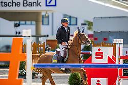 SCHULZE TOPPHOFF Philipp (GER), Carla 229<br /> Youngster Tor für 7+8jährige Pferde<br /> Aachen - Jumping International 2020<br /> 05. September 2020<br /> © www.sportfotos-lafrentz.de/Stefan Lafrentz