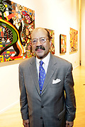 May 14, 2014- Harlem, New York-United States: Attorney Charles J. Hamilton, Jr., Board Chair, HSA attends the Harlem School of the Arts Jump and Wave Benefit held at the Harlem School of the Arts- The Herb Alpert Center on May 18, 2017 in Harlem, New York City. Harlem School of the Arts enriches the lives of young people and their families through world-class training in and exposure to the arts across multiple disciplines in an environment that emphasizes rigorous training, stimulates creativity, builds self-confidence, and adds a dimension of beauty to their lives.(Photo by Terrence Jennings/terrencejennings.com)