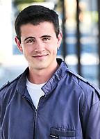 Ian Overton Acting Photos